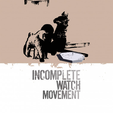 Ebauche - Incomplete Watch Movement